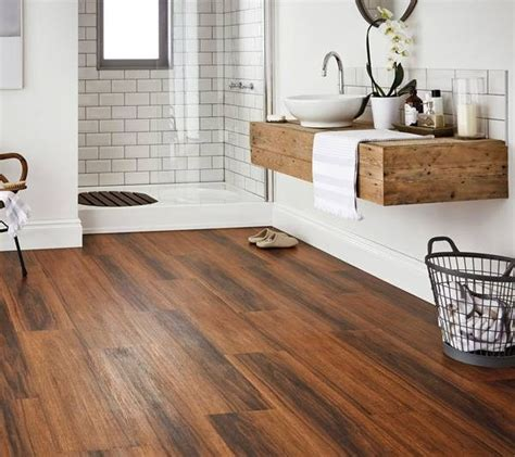 bathroom flooring ideas and advice karndean the benefits of karndean flooring home commercial