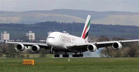 how delta caused emirates a 6 hour delay in seattle points miles flight ek19 declares midair emergency heading to uk from