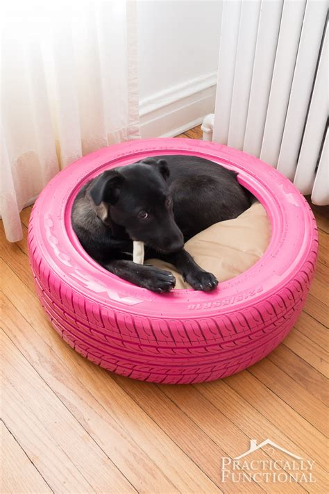 diy dog beds 12 pawsome diy dog beds the craftiest couple