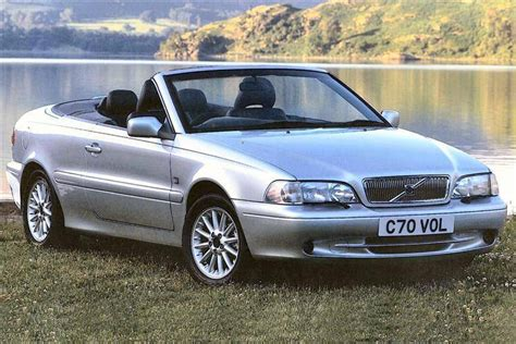 volvo  convertible    car review car review rac drive