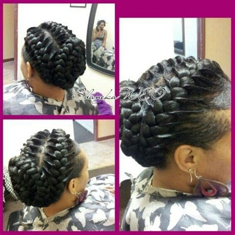 weave hair shows 2015 2 goddess braids goddess braids goddess of the braid