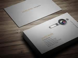 photography business card designs 35 photographer business card designs inspiration