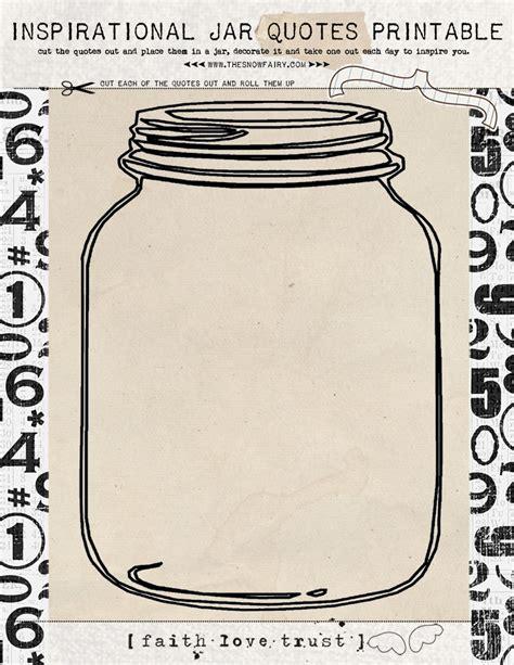 printable jar quotes positive quotes jar quotesgram