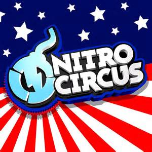 nitro circus live adelaide oval 2 april 2015 play and go