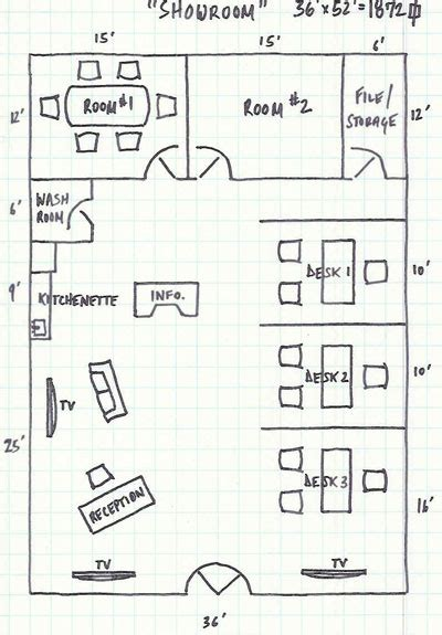 real estate floor plans sles real estate layout sles some ideas on the floorplan design of a brokerage office