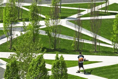 Landscape Architecture Conceptlandscape
