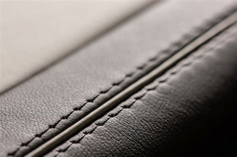 Top Stitch Interiors by 2014 Mercedes S Class Interior Teaser Seat Stitching