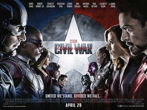 film marvel captain america civil war empire cinemas film synopsis captain america civil war