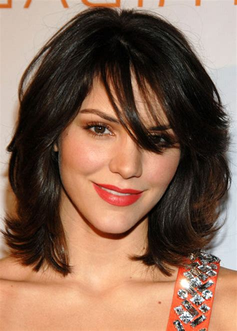 medium length hairstyles for thick medium hairstyles for thick hair beautiful hairstyles