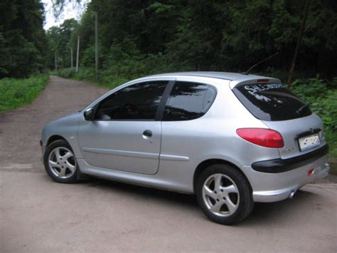 peugeot cars peugeot 206 related images start 50 weili automotive network
