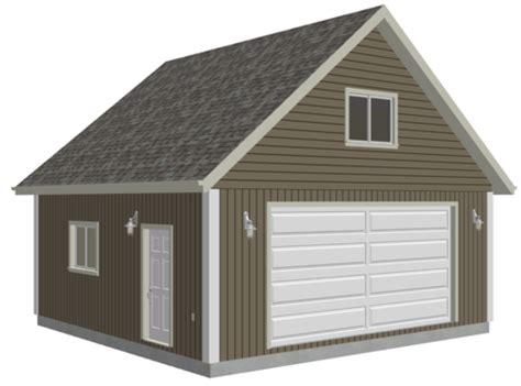Free Garage Plans With Loft by Loft Garage Apartment Plans