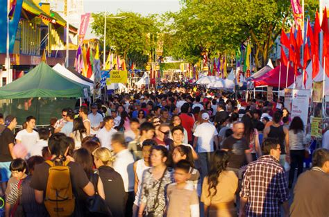 new year in cabramatta cabramatta moon festival 2014 sydney by