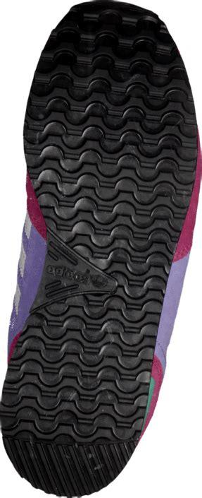 Adidas Zx 700 Pink Purple Polkadot k 248 b adidas originals zx 700 k bold pink white light purple