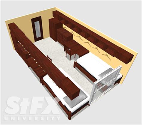 Dorm Room Floor Plans apply to stfx
