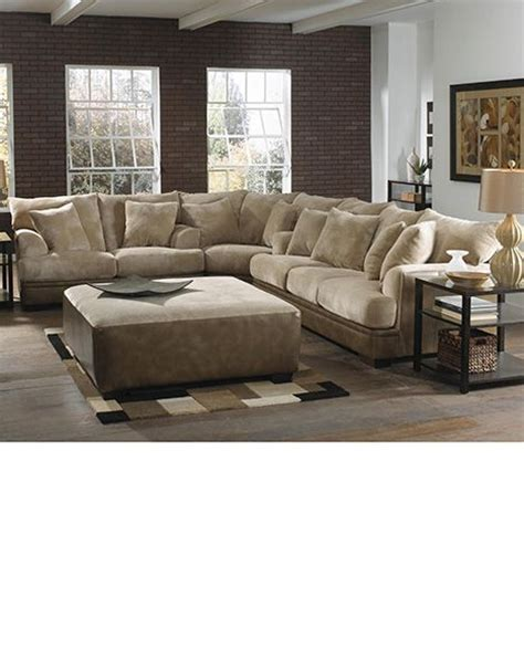 amanda modern velvet large sectional sofa best 25 large sectional sofa ideas on