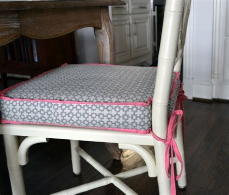 pink kitchen chair cushions 17 best images about seat cushions on