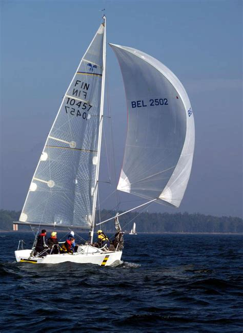 Platu 25   Poseidon Sailing