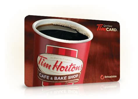 Check Tim Hortons Gift Card Balance - tim hortons gift card register gift ftempo