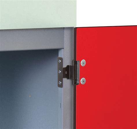 Laminate Door Lockers   Benchura
