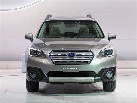 subaru car 2015 subaru outback 2015 best cars and automotive news