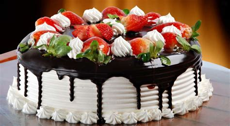 Foto Torte by Torte Di Compleanno Facili Foto 2 40 Ricette Pourfemme