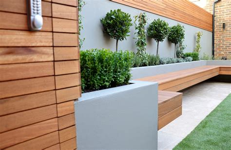modern garden wall modern garden design landscapers designers of contemporary