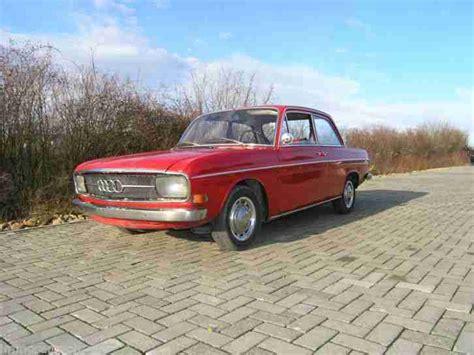 Audi 60 Kaufen by Oldtimer Gebrauchtwagen Alle Oldtimer Audi G 252 Nstig Kaufen