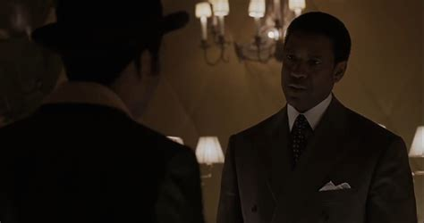 film gangster denzel washington our top 5 gentleman style icons from the movies the male