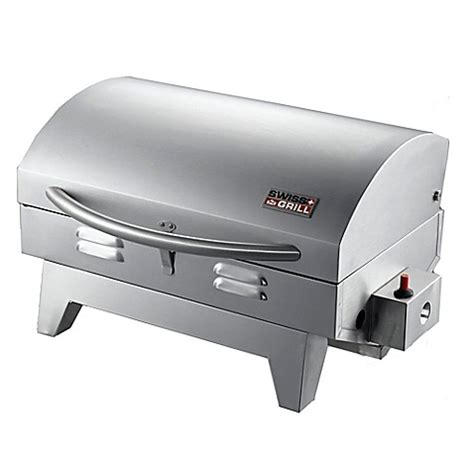 bed bath and beyond grill swiss grill zug portable outdoor tabletop gas grill bed