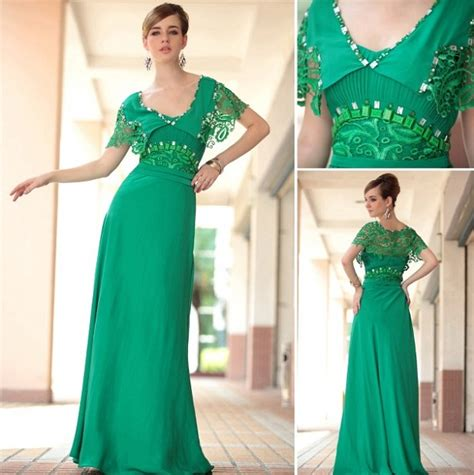 Dress Rumbai Fk 52b Green style green dresses for