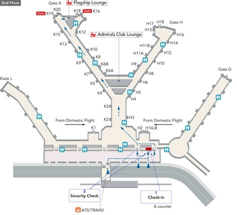 chicago terminal 3 map o hare international airport terminal map airport guide