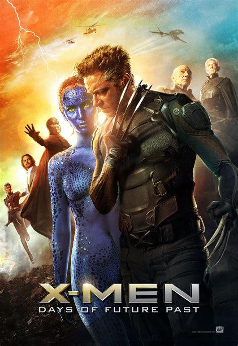 film online x men 2014 x men days of future past 2014 review the wolfman