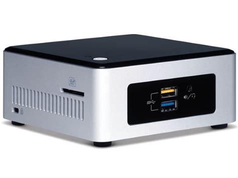 Intel Nuc Mini Pc Nuc5cpyh N3050 Set 4gb Ram 500gb Hdd New Dos liste d envies de tom d tablette intel top moumoute