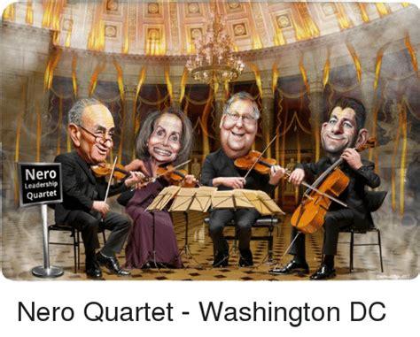 Meme Quartet - nero leadership quartet politics meme on sizzle