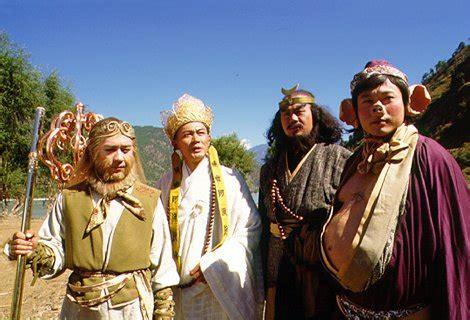 pd de new journey to the west 4 habla sobre la the journey to the west quest for the sultra jinn leevi s