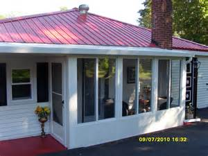 Small Sunrooms Small Sunroom Addition And Patio Roof Laundry 3 Season