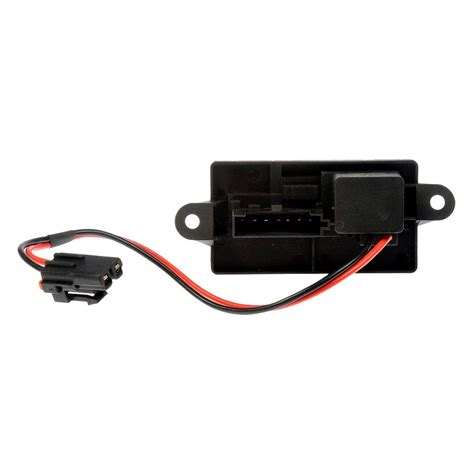 where is the blower motor resistor on a 2003 honda accord dorman 174 chevy silverado 2005 hvac blower motor resistor