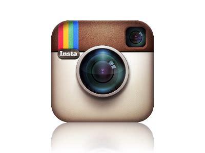 black instagram logo icon png   transparent png