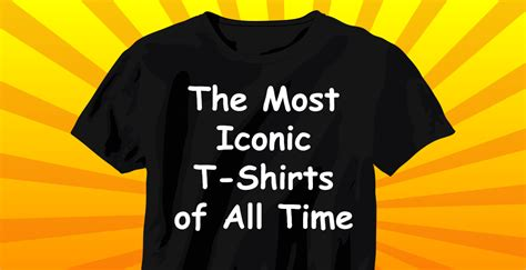 iconic  shirts   time  adair group