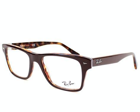 Rayban Vista Rx 6317 2834 51 20 Gafas Graduadas gafas graduadas hombre ban