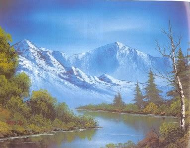 bob ross painting for sale ebay bob ross of painting book 30 100s of photos step by
