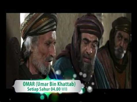 film kolosal youtube umar bin khotob eps 3 mov youtube