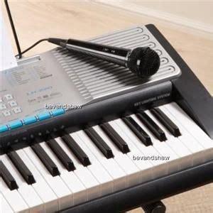 Keyboard Casio Lk 220 casio lk 43 electronic keyboard w stand key lighting system midi 61