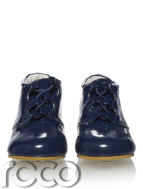 navy baby shoes baby boys navy shoes infant shoes boys smart shoes