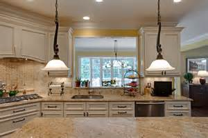Kitchen Drop Lights The Drop Light Fixtures And Granite And Backsplash