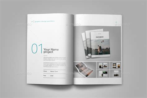 Graphic Design Portfolio Template 13 Preview Beautiful Template Design Ideas Graphic Design Portfolio Template Free