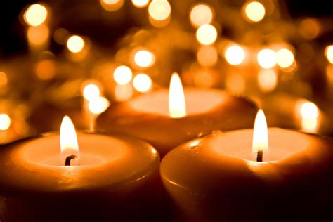 stock candele candles christian stock photos cornwall cluster of