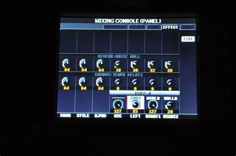 Tablet Yang Ada Keyboard memperkenalkan dsp pada keyboard yamaha psr s series