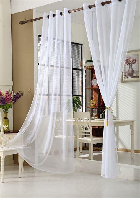 gardinen transparent gardine stores vorhang transparent 214 senschal kr 228 uselband