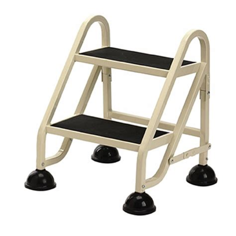 Safe Step Stool For Seniors by Step Stools 200 Step Stools At Stepstooluniverse